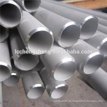 ST52 Q345B Kohlenstoff nahtlose Stahlrohr