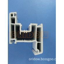 UPVC Coextrution Profile for Windows in Different Colors