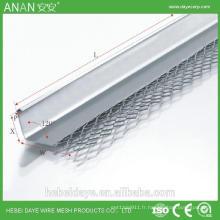 Système de protection de bord de mur angle angle angulaire commande de perle de Chine directe
