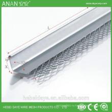 Система защиты от краев на стене
