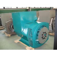 Трехфазный бесщеточный синхронный самовосстанавливающийся генератор переменного тока 120кВА / 96кВт