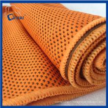 2016 Meilleures ventes de serviettes fraîches pour les sports (QHQ99801)