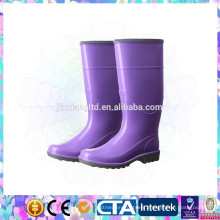 classic waterproof rain boots for women