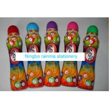 Marcadores de Bingo Plumas preciosas con tinta no tóxica