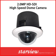 1080P 20X Sdi WDR PTZ Speed Dome CCTV Security Camera