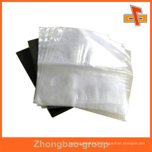 Made in china customizable water proof soft flexible attractive shrinkable transparent pvc shrink sleeve film in roll