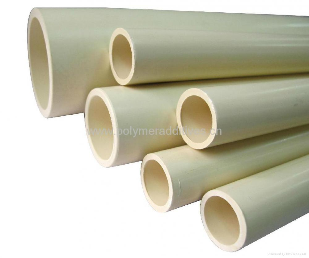 cpvc resin for hot&cold pipe