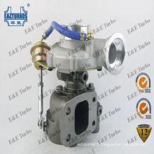 K16 5316-970-7156 Complete Turbocharger for Benz