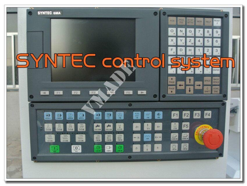 Syntec Control