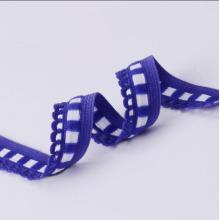 Soft decorative Elastics rolls for underwear