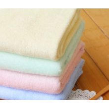 100% coton serviette tissu 32s