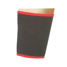 Padded Compression Knee Sleeve Crash Proof Knee Brace Support
