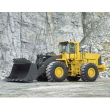 Front End Loader Buckets Cat 988