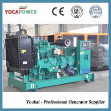 AC trifásico Cummins80kw / 100kVA gerador diesel conjunto