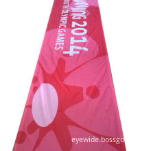 Advertising Banners, Used for Indoor or Outdoor Business Display