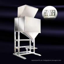 Cuatro cabezales de pesaje y máquina de embalaje (SF-Y4)