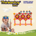 Hot Selling 2014 New Educational Plastic Toys for Kids