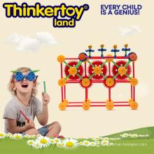 Горячие продажи 2014 новых образовательных пластиковых игрушек для детей
