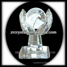 boa bola de cristal K9 K002