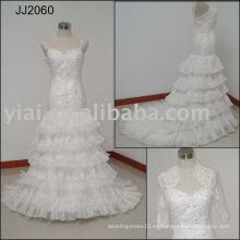 2010 Vestido de lujo Brial JJ2060