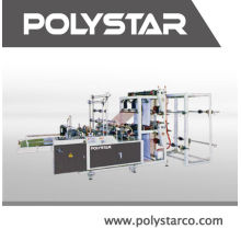 Polythen-Verschließmaschine