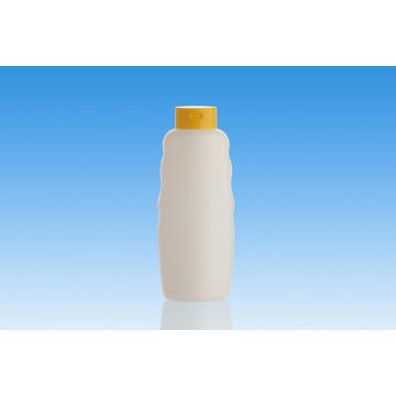 Botella palstic de HDPE de 24 oz (710 ml)