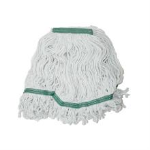 Cabeça Mop Molhado De Absorção Mágica Para Piso Limpo