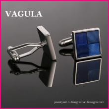 VAGULA супер качества эмали рубашки манжеты ссылки (HL10200)