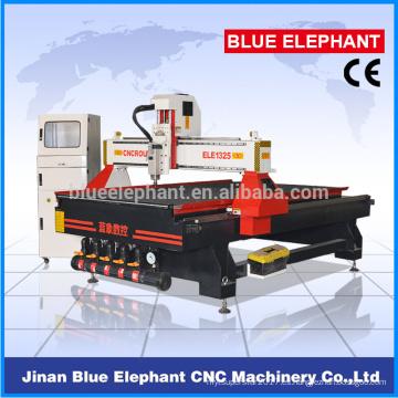 Máquina de corte de metales CNC Router