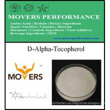Producto de la venta caliente de la vitamina: D / Dl-alfa-tocoferol