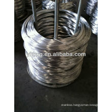 316 stainless steel wire for making steel ropes