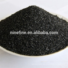 FC 93% Min Calcined Anthrazit Kohle / Carbon Raiser für Casting und Eisen