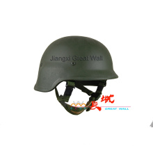 Nous Pasgt-M88 casque anti-balles / Steel Ballistic Military Helmet / Pure Color