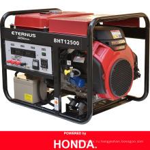 Коммерческий 8.5kw с генератором Honda (BHT11500)