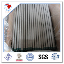 A269 316L Seamless stainless steel tube 16mm
