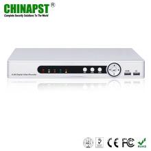 H 264 4CH High Solution CCTV Camera DVR (PST-DVR004H)