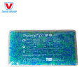 Popular Crystal Hot Cold Beads Therapy Compress