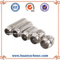 Auto with Inner Braid Flexible Pipe