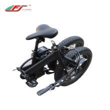 Mini Folding Electric Bike Fat