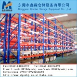 Professional Adjustable Warehouse Heavy Duty Racking Storage System