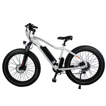 hot sale fat tire 26 inch e bike electric fat bike mountain electric bicycle