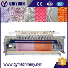 Hot sale used for computer sewing multi head embroidery machine