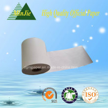 Direct Factory Manufacturing White Rolling Printing Paper Cash Register Rolls Paper