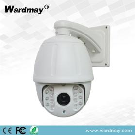 H.265 20X High Speed ​​Dome PTZ IP-camera