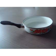 buy as seen on tv fry pan with France handle