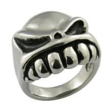 Оптовое кольцо из черепа для мужчин