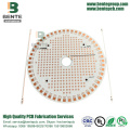 ENIG 1 Layer PCB Metal PCB Copper base PCB