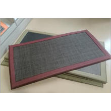 Textilene material kitchen/bedroom/door mat