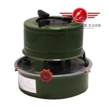 Estufa de queroseno de interior portátil