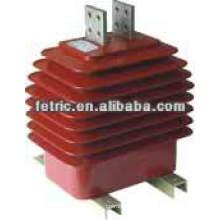 Outdoor cast resin full enclosed 24kv current transformer